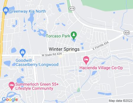 payday loans in Winter Springs