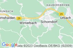 Winterbacher Straße 24, 73614 Schorndorf, DE