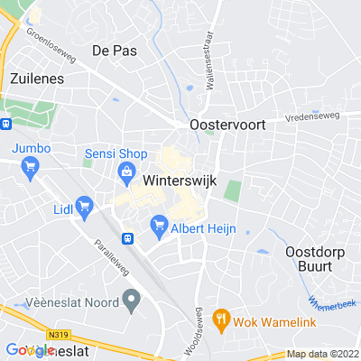 bed and breakfast Winterswijk