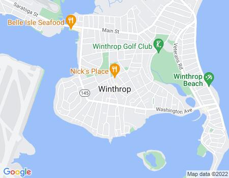 payday loans in Winthrop