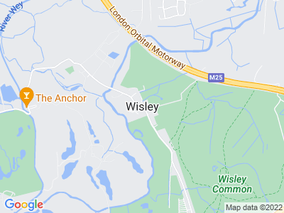 Personal Injury Solicitors in Wisley