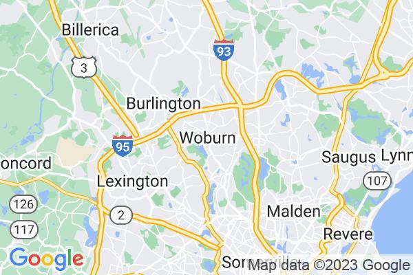 Woburn, MA