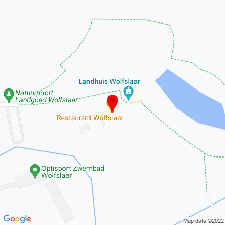 Google Map of Wolfslaardreef 100-102 4834 SP Breda