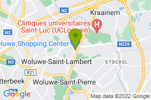Woluwe Shopping Center Cours Paul-Henri Spaak Promenade 40 1200 Sint-Lambrechts-Woluwe Belgique