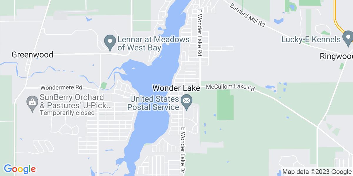 Wonder Lake, IL