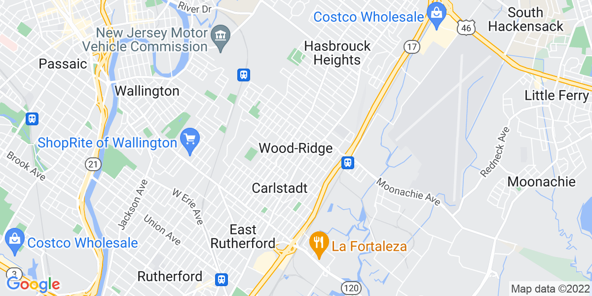 Wood Ridge, NJ