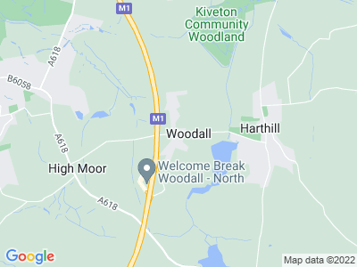 Personal Injury Solicitors in Woodall