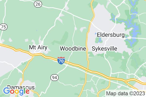 Woodbine, MD