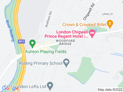 Personal Injury Solicitors in Woodford Bridge