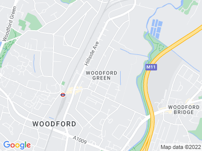 Personal Injury Solicitors in Woodford Green