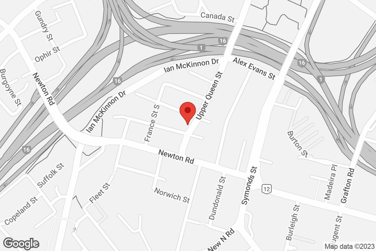 WMZA Office Location