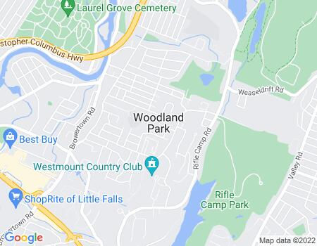 payday loans in Woodland Park