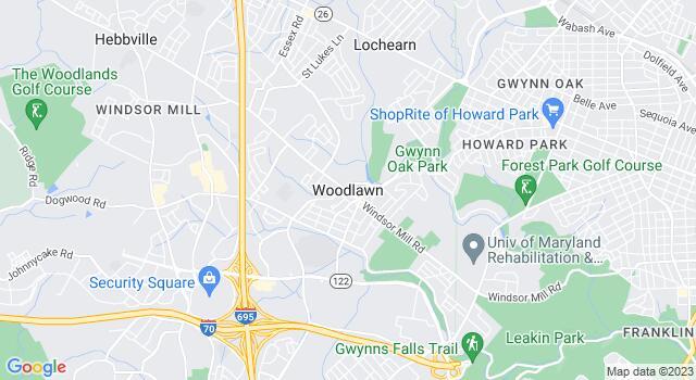 Woodlawn, MD