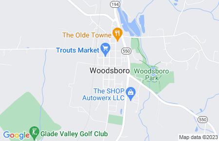 payday loans Woodsboro