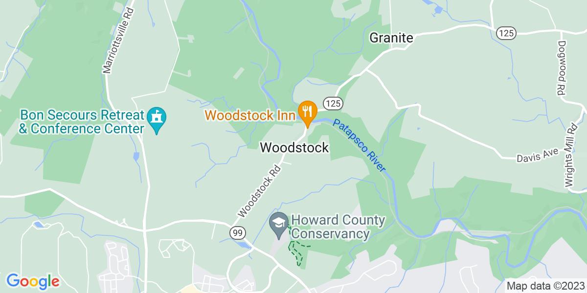 Woodstock, MD