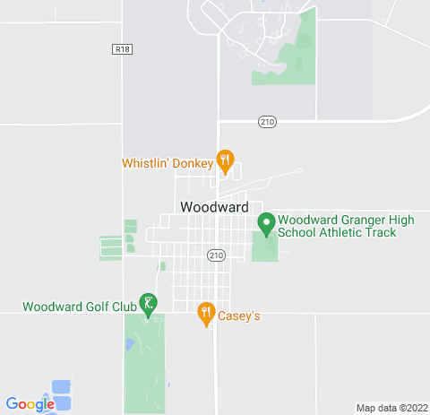 Payday Loans in Woodward