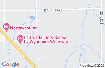 payday and installment loan in Woodward