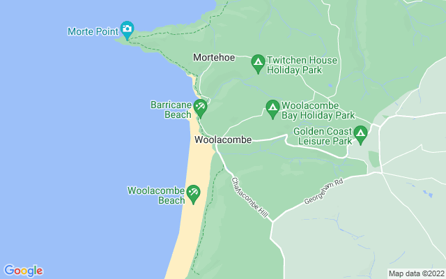 Woolacombe Survey Quotes