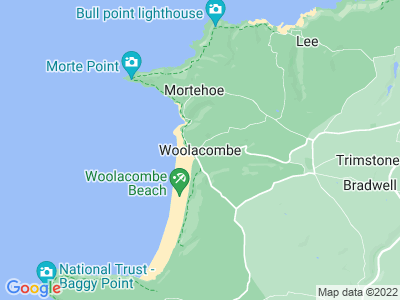 Personal Injury Solicitors in Woolacombe