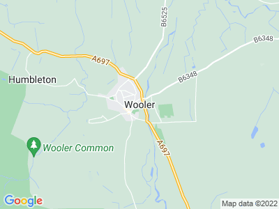 Personal Injury Solicitors in Wooler