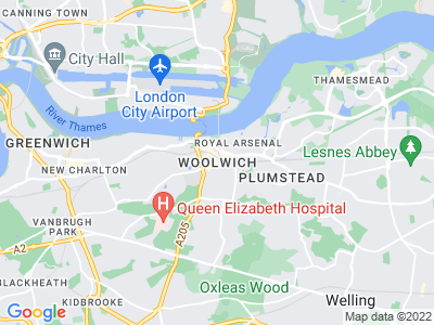 Personal Injury Solicitors in Woolwich