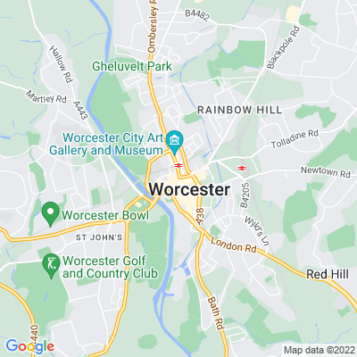 Worcester Compare Conveyancing Solicitor Quotes