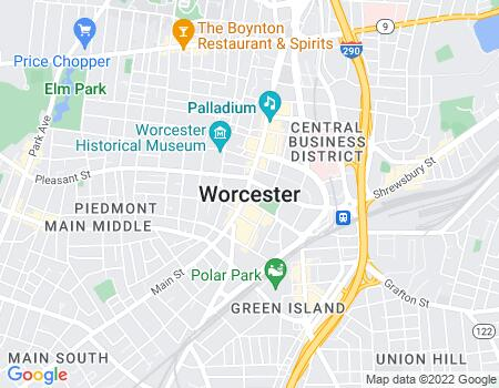 payday loans in Worcester