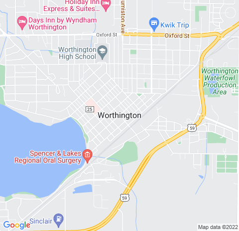 Payday Loans in Worthington