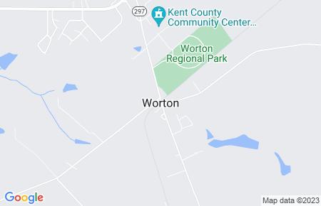 Maryland payday loans Worton location