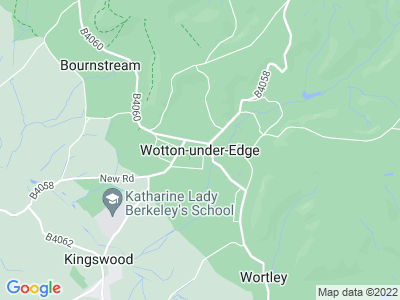 Accident solicitor in Wotton-under-Edge