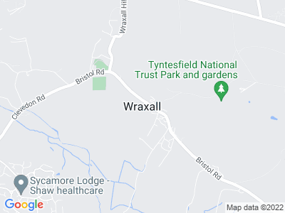 Personal Injury Solicitors in Wraxall