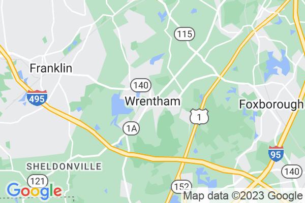 Wrentham, MA