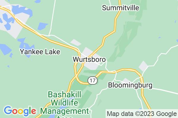 Wurtsboro, NY