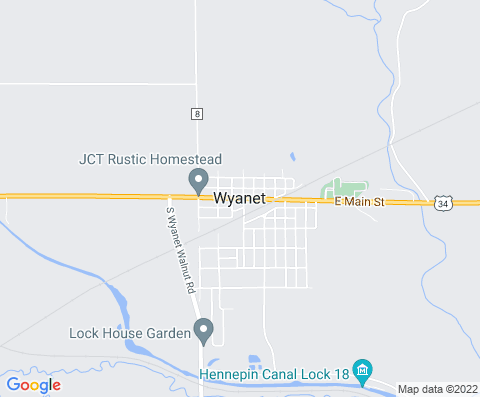 Payday Loans in Wyanet
