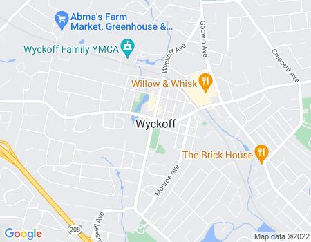 payday loans in Wyckoff