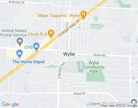 payday loans in Wylie