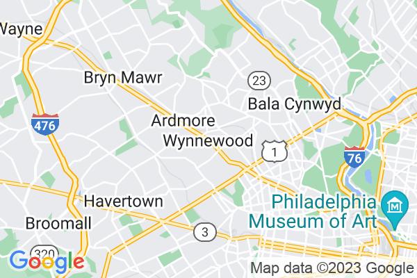 Wynnewood, PA