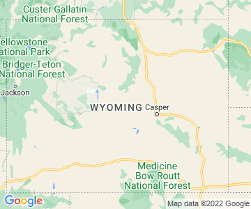 Wyoming Foreclosures - foreclosure listings, Fannie Mae, bank reo, hud homes, and residential homes.