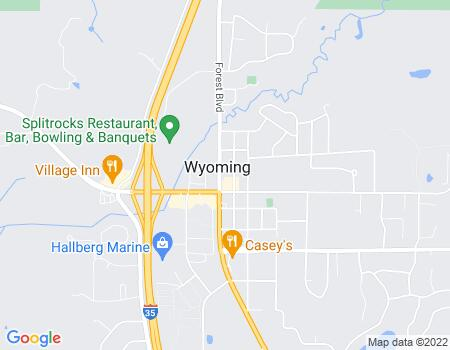 payday loans in Wyoming