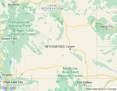 Wyoming payday loan