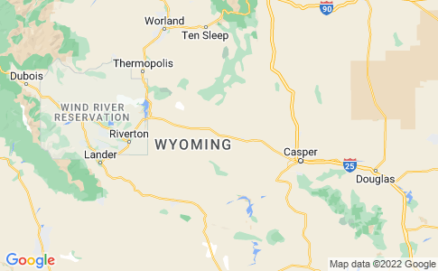 installment and payday loan of Wyoming