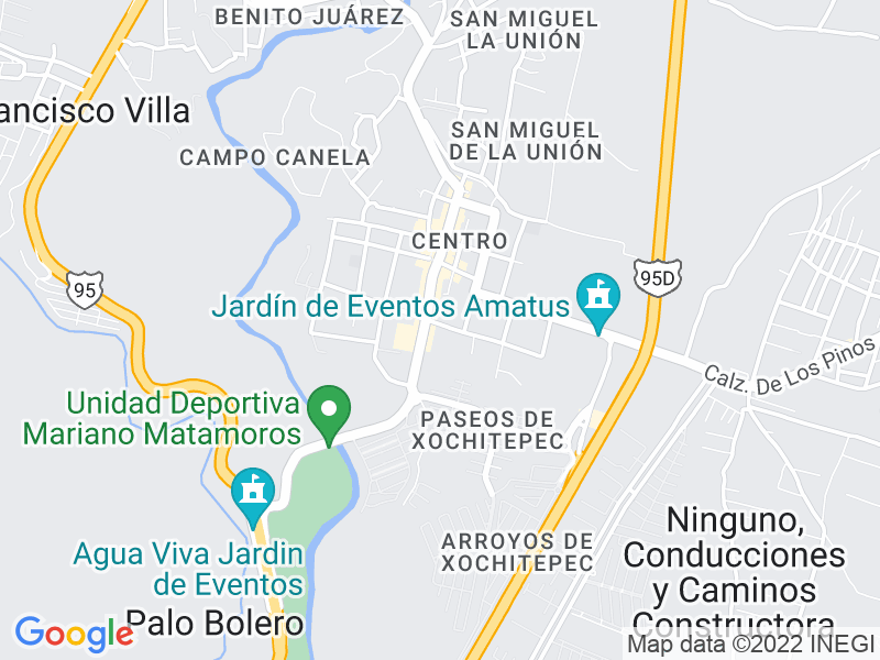 Xochitepec, Morelos