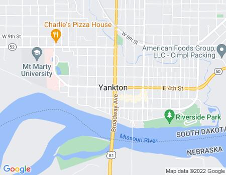 payday loans in Yankton