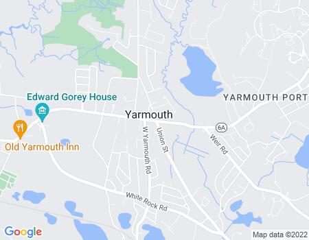 payday loans in Yarmouth