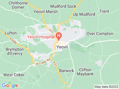 Personal Injury Solicitors in Yeovil
