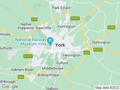 Lawyer in York