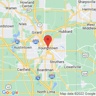 Youngstown, Ohio / Warren, Ohio industrial painting service area