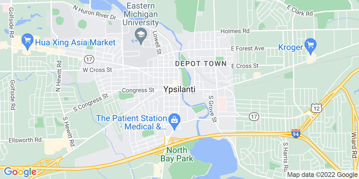 Ypsilanti, MI