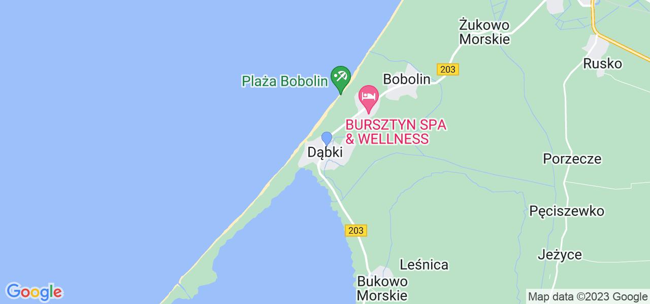 Dostępne w Dąbkach lokalizacje punktów nadania, z których możesz skorzystać, chcąc wysłać turbinę do regeneracji w największym serwisie w Polsce