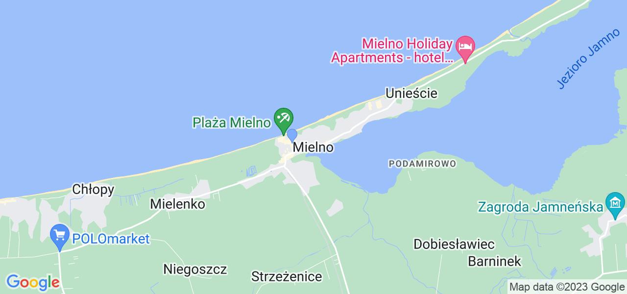 Dostępne w Mielnie lokalizacje punktów nadania, z których możesz skorzystać, chcąc wysłać turbinę do regeneracji w największym serwisie w Polsce